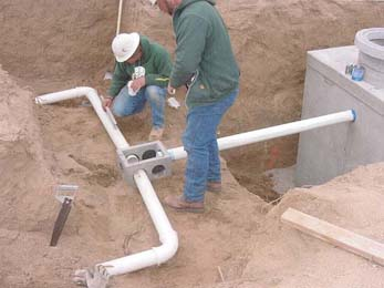 Septic Tank Junction Box Septic Free Engine Image For